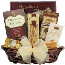 christmas gift baskets free shipping peace prosperity small chocolate christmas gift basket