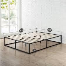 Bed Frame King Size King Size Bed Frames You U0027ll Love Wayfair