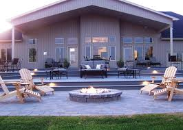 656 Best Outdoor Fireplace Pictures by Fire Pits Vs Fireplaces The Differences Between Cost And Materials