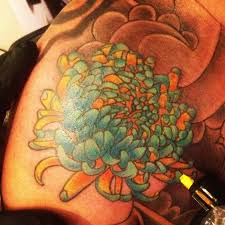 41 breathtaking chrysanthemum tattoos designs u0026 ideas picsmine