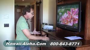 hawaii vacation connection disney aulani standard room walk
