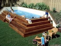 small backyard pool 18 best ideas for small backyards pools fiberglass inground pools