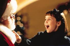 Miracle On 34th by The Best Holiday Movies Ever According To Team Mr
