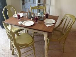 kitchen retro kitchen table and 5 stunning retro kitchen chairs