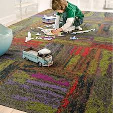 Carpet Squares For Kids Rooms by How To Install Carpet Tiles