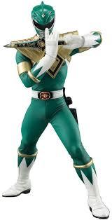 green ranger tommy oliver profile mighty morphin power ranger