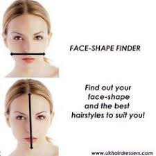 hairstyles for fat heart shaped faces what is your face shape round square long heart or oval
