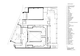 Church Fellowship Hall Floor Plans Gallery Of Everyman Theatre Haworth Tompkins 19 Architecture