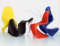 Panton Chair Contest Winners And New Contemporary Furniture Design - Chairs contemporary design