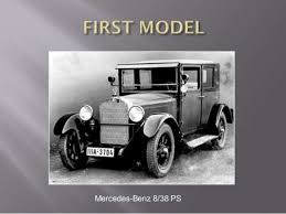 who is the founder of mercedes mercedes marketing stp