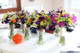 you haven u0027t seen centerpieces like this before tiffany u0026 dan at