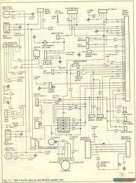 ford bronco wiring diagram with blueprint pics 34508 linkinx com