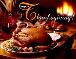 thanksgiving usa de tout en vrac