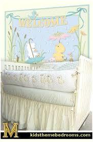 Duck Crib Bedding Set 15 Best Future Baby Images On Pinterest Duck Nursery Babies