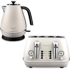 De Longhi Kettle And Toaster De U0027longhi Appliances Free Uk Delivery The Hut