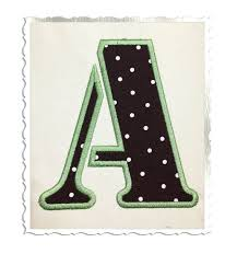 52 best embroidery fonts images on pinterest embroidery fonts