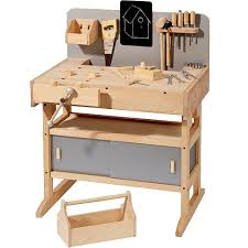 Wood Workbench Plans Free Download by Kids Wood Workbench Plans Diy Free Download Plans Desk Bed