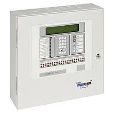 dxc1 morley 1 loop fire alarm panel comsec