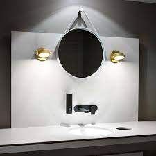 designer bathroom lighting modern bathroom lighting yliving
