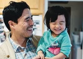 Randall Park Randall Park And Daughter Love Love Pinterest Randall Park