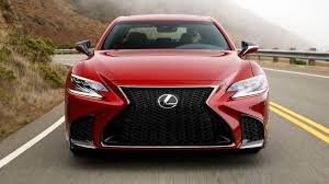 lexus wolverhampton address flagship lexus ls to debut at tokyo show
