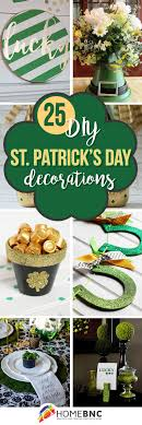 s day decorations 25 best diy st s day decorations and ideas for 2017