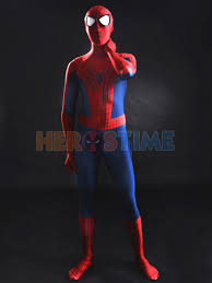 halloween costume spiderman kids raimi spiderman costume marvel spandex halloween cosplay