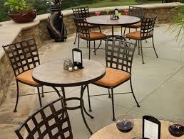 outdoor iron table and chairs wrought iron patio furniture sets orange county ca outdoor tables