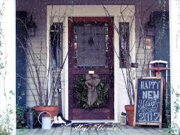 Door Decorations For Winter - door decorations inspirations decorating ideas for trendy decor