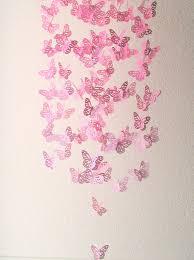 lustre chambre fille lustre papillon ouistitipop