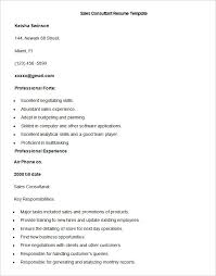 Sap Consultant Resume Sample by Consultant Resume Template Consulting Resume Sample