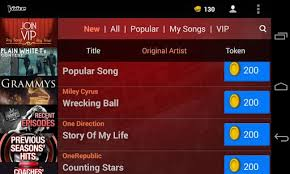 the voice app android the voice on stage the voice on stage 1 4 0 android