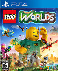 amazon black friday 2013 ps4 lego worlds ps4 or xbox one slickdeals net