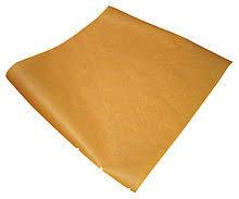 papier sulfuris cuisine papier sulfurisé wikipédia