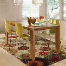 Rugs For Dining Room by Caravan Medallion Area Rug Walmart Com