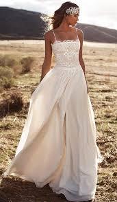 wedding dresses on a budget best 25 boho wedding dress ideas on bohemian