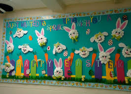 Easter Decorations Preschool by 396 Best Bulletin Boards And Classroom Decorations Images On