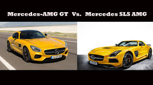 mercedes sls amg gt mercedes sls amg vs mercedes amg gt top speed