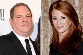 angie everhart weinstein masturbated in front of me page six