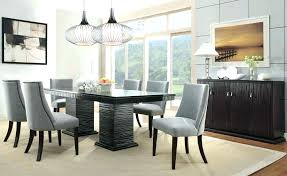contemporary dining room set contemporary formal dining room furniture medium images of wood