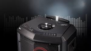 lg home theater models lg fh2 50w loudr portable speaker system lg usa