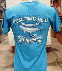 Comfort Colors Shirts Key West Fishing Saltwater Angler Key West Fish Key West