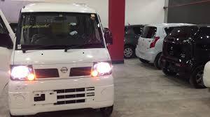 nissan clipper truck nissan clipper van bilalautomobiles youtube