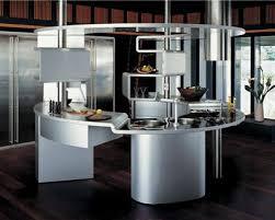 cuisine au milieu de la idées de design suezl com