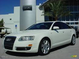 Audi 2005 2005 Arctic White Audi A6 3 2 Quattro Sedan 662790 Photo 6