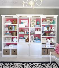 ikea billy bookcase hack 30 genius ikea billy hacks for your inspiration 2017