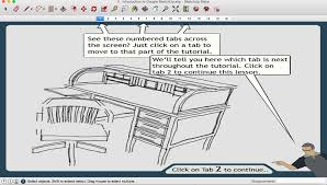 unit 4 architectual design homestyler and google sketchup ms