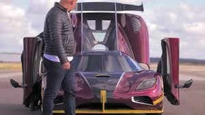 koenigsegg purple koenigsegg agera rs one ups the bugatti chiron