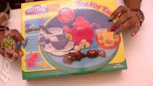 play doh clay craft creations collection rainbow colours play
