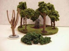 how to miniature trees http www trainweb org tomfassett